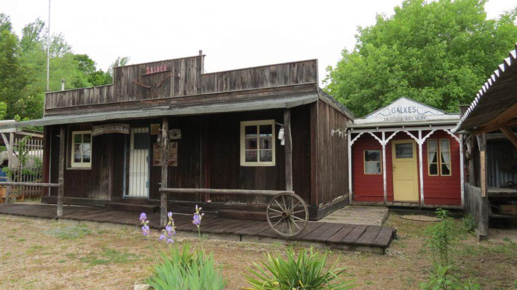 Saloon #2